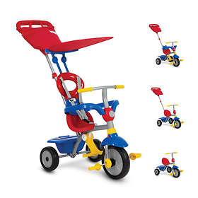 smarTrike Zip Plus
