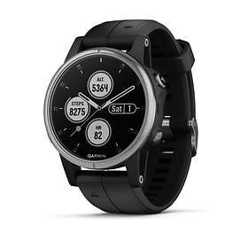 Garmin Fēnix 5S Plus