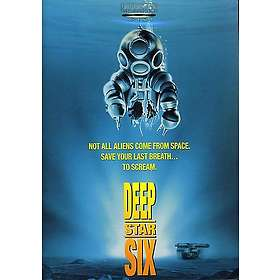 Deep Star Six (US)