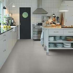 Pergo Premium Click Tiles Grå Modern Mineral 130x32cm 5st/frp