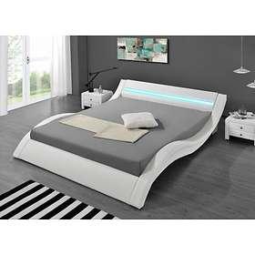 Hypnia Design LED Lit double 180x200cm