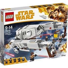 LEGO Star Wars 75219 Imperiumin AT-Hauler