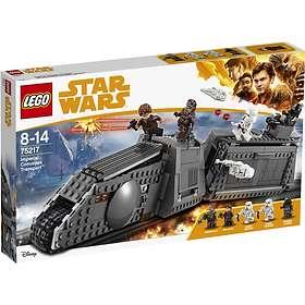 LEGO Star Wars 75217 Imperial Convex Transport
