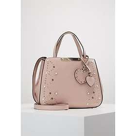 Guess Britta Appliques Handbag au meilleur prix Comparez