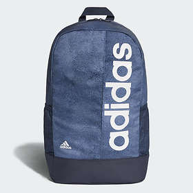 4b1f9d7bd1 Find the best price on Adidas Versatile 3 Stripes Backpack (2015 ...