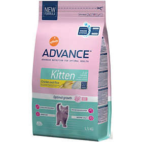 Affinity Cat Advance Kitten Chicken & Rice 15kg