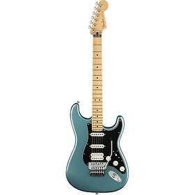 Fender Player Stratocaster HSS Floyd Rose Maple