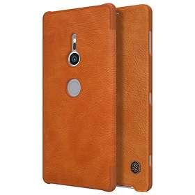 Nillkin Qin Flip Case for Sony Xperia XZ2