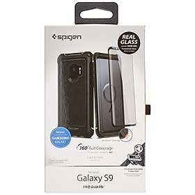 Spigen Pro Guard for Samsung Galaxy S9