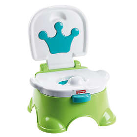 Fisher-Price Gear Royal Step Pottstol