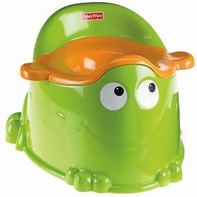 Fisher-Price Froggy Potta