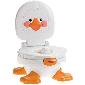 Fisher-Price Ducky Fun Potta