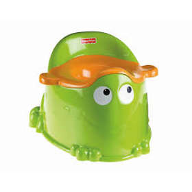 Fisher-Price Groda Potta