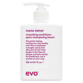 Evo Hair Mane Tamer Smoothing Conditioner 300ml