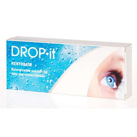 DROP-it Rehydrate Eye Drops 20x2ml