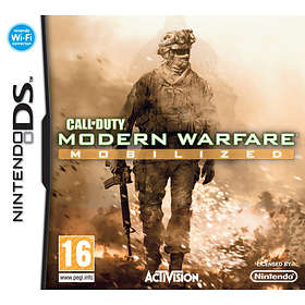 Call of Duty: Modern Warfare - Mobilized (DS)
