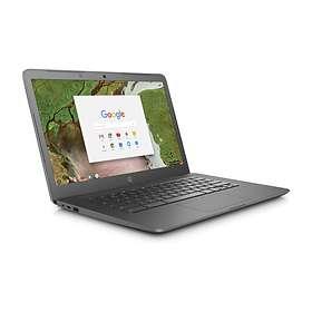 HP Chromebook 14 G5 3GJ73EA#ABU