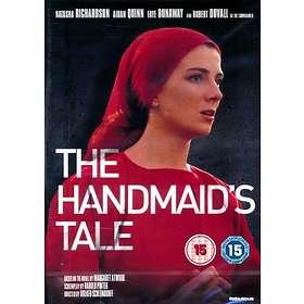 Handmaid's Tale (UK)