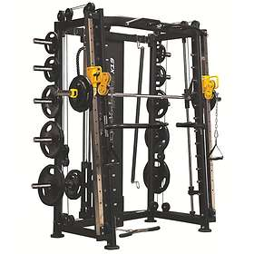 Master Fitness Smith X15