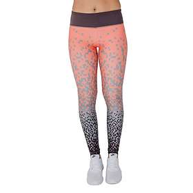 Six Deuce Pixel Run Fitness Leggings (Dam)