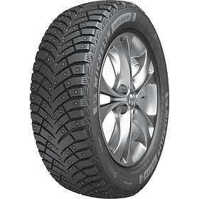 Michelin X-Ice North 4 185/65 R 15 92T Piggdekk