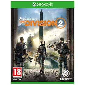 Tom Clancy's The Division 2 - Collector's Edition (Xbox One)