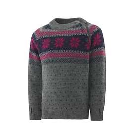 Jotunheim Snipp Sweater (Jr)