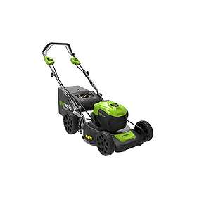 Greenworks Tools 2506807 (Sans Batterie)