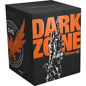 Tom Clancy's The Division 2 - Dark Zone Edition (PS4)