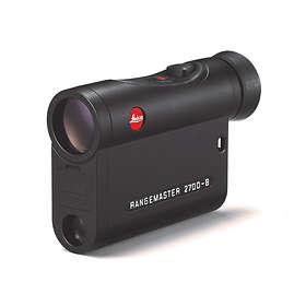 Leica Rangemaster CRF 2700-B 7x24