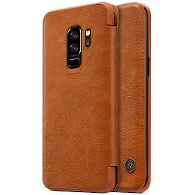 Nillkin Qin Flip Case for Samsung Galaxy S9 Plus