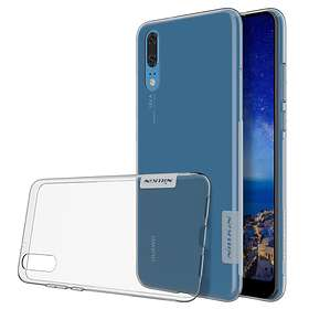 Nillkin Nature TPU Case for Huawei P20