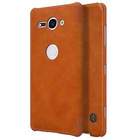 Nillkin Qin Flip Case for Sony Xperia XZ2 Compact