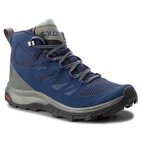 Salomon Outline Mid GTX (Herre)