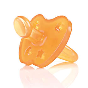 Hevea Planet Natural Rubber Pacifier 0-3m