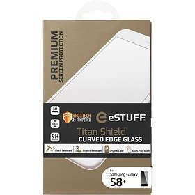 eSTUFF TitanShield for Samsung Galaxy S9 Plus