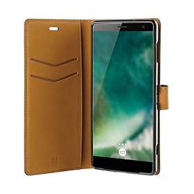 Xqisit Slim Wallet Selection for Sony Xperia XZ2