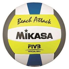 Mikasa Beach Attack 2