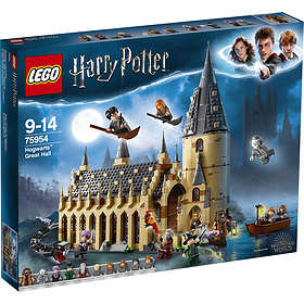 LEGO Harry Potter 75954 Galtvorts Festsal
