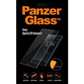 PanzerGlass Screen Protector for Sony Xperia XZ2 Compact