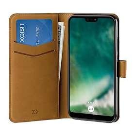 Xqisit Slim Wallet Selection for Huawei P20 Pro