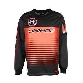 Unihoc Goalie Sweater Inferno