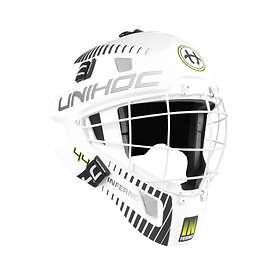 Unihoc Goalie Mask Inferno 44