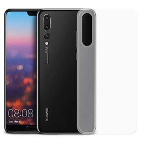 Puro Clear Cover for Huawei P20 Pro