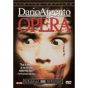 Opera - Limited Edition (US)