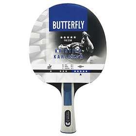 Butterfly Kristian Karlsson 5-Star