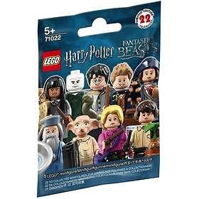 LEGO Minifigures 71022 Harry Potter ja Ihmeotukset