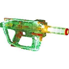 NERF N-Strike Ghost Ops Evader Blaster