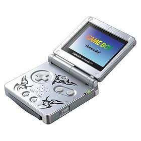 Nintendo Game Boy Advance SP - Tribal Edition