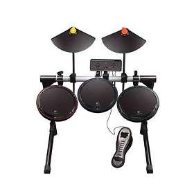 Logitech Wireless Drum Controller (Xbox 360)